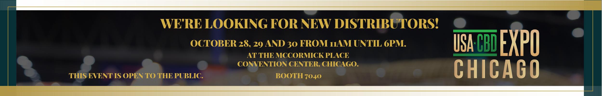 USA Expo Chicago